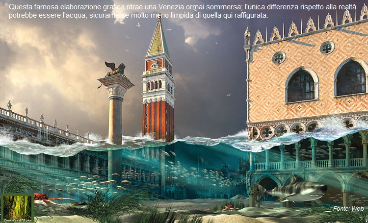 Cesec-CondiVivere 2014.10.07 Venezia sommersa
