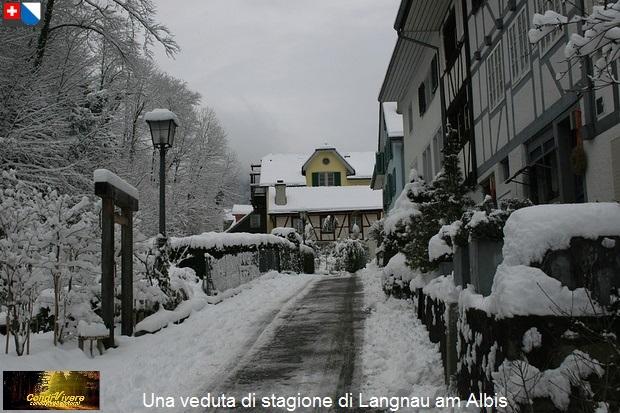 Cesec - Langnau am Albis ZH