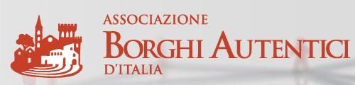 Borghi autentici logo