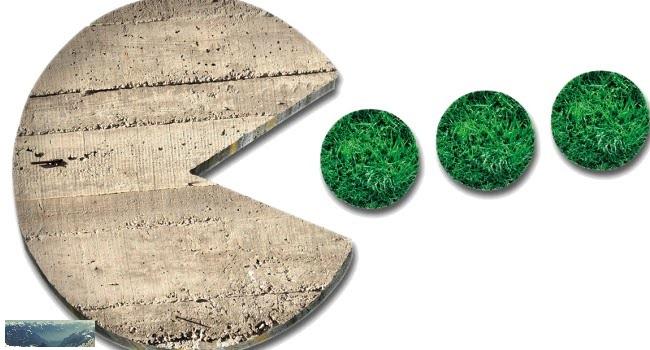 KL Cesec CV 2014.03.04 Consumo del suolo