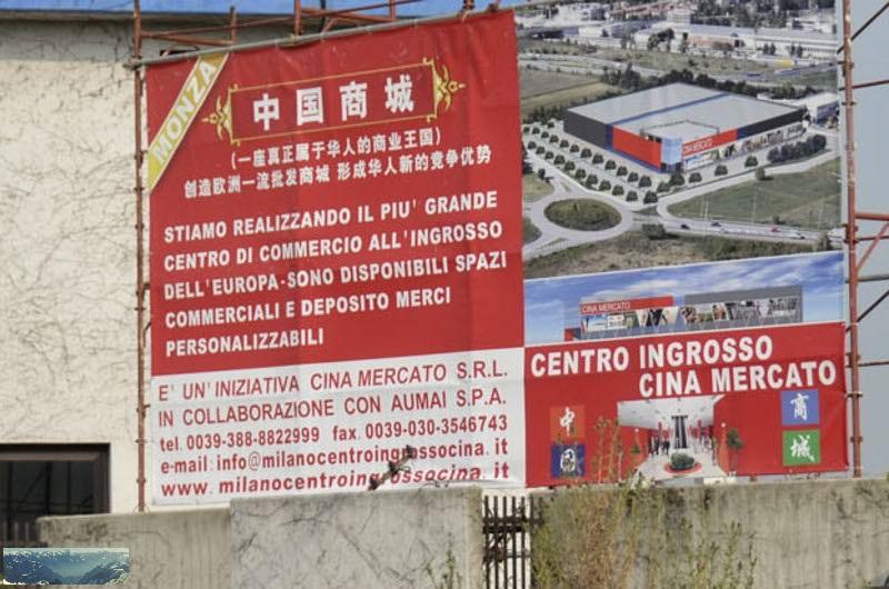 KL Cesec CV 2014.03.04 Megastore cinese