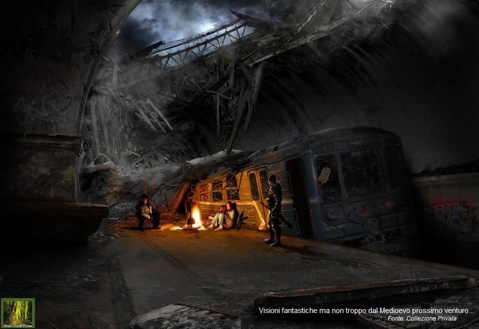 Cesec-CondiVivere-2014.10.07-Medioevo-prossimo-venturo