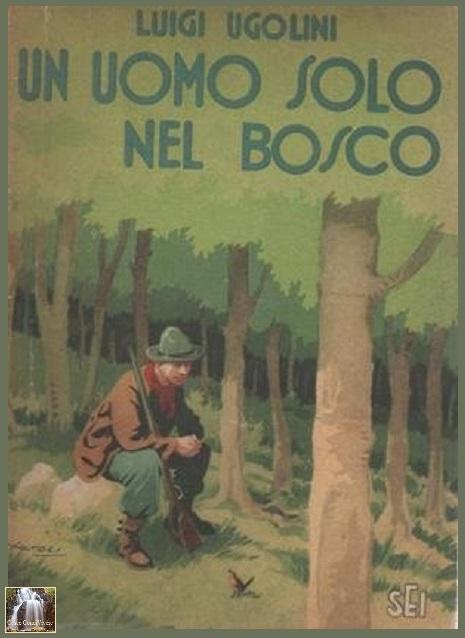 Cesec-CondiVivere 2014.03.25 Un uomo solo nel bosco 001